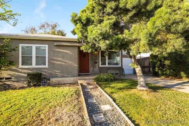 6076 Adelaide Ave, San Diego, CA 92115 (#190051953) :: Neuman & Neuman Real Estate Inc.