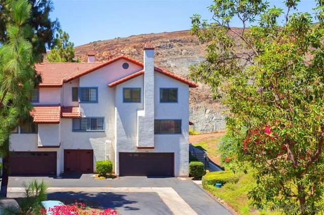 7998 Mission Vista, San Diego, CA 92120 (#190051961) :: Cane Real Estate