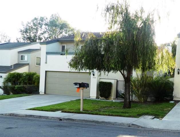 5924 Portobelo, San Diego, CA 92124 (#190051967) :: Whissel Realty