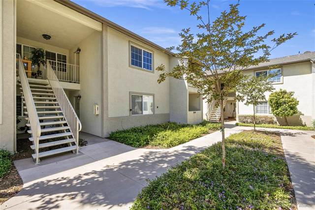255 S 2nd Street #27, El Cajon, CA 92019 (#190051974) :: Ascent Real Estate, Inc.