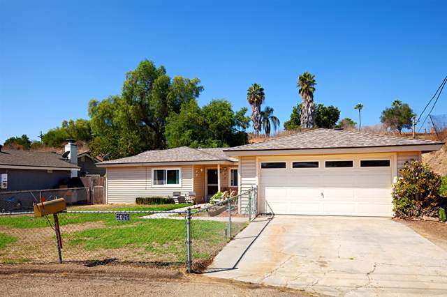 2026 Dartmoor Dr, Lemon Grove, CA 91945 (#190051982) :: Neuman & Neuman Real Estate Inc.