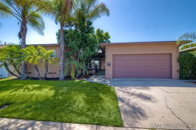 4928 64th Street, San Diego, CA 92115 (#190051986) :: Neuman & Neuman Real Estate Inc.