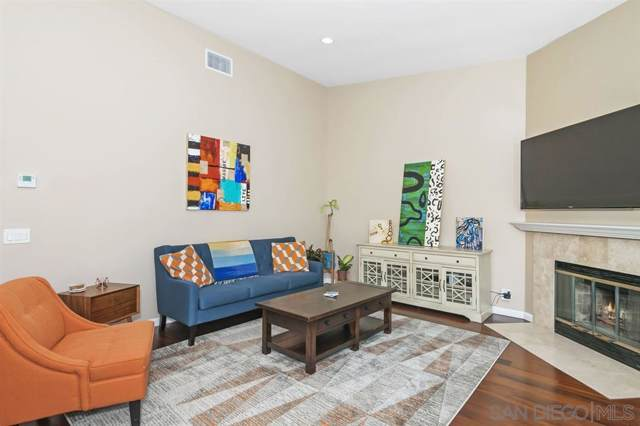 4740 34Th St #9, San Diego, CA 92116 (#190051987) :: Cane Real Estate