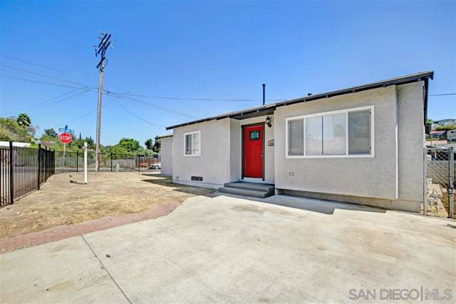 881 51St St, San Diego, CA 92114 (#190051990) :: Whissel Realty