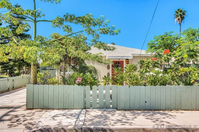 2608 - 2610 Violet Street, San Diego, CA 92105 (#190051997) :: Neuman & Neuman Real Estate Inc.