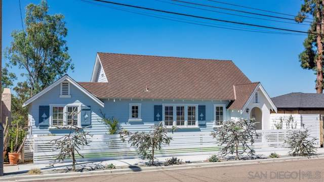 2228 29Th St, San Diego, CA 92104 (#190052006) :: Neuman & Neuman Real Estate Inc.