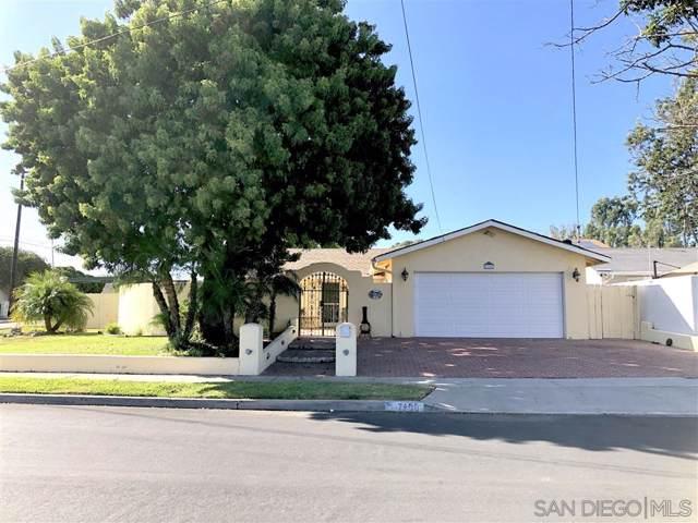 7108 Werner St, San Diego, CA 92122 (#190052013) :: Neuman & Neuman Real Estate Inc.