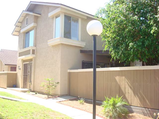 6808 Quebec Ct. #4, San Diego, CA 92139 (#190052017) :: Whissel Realty