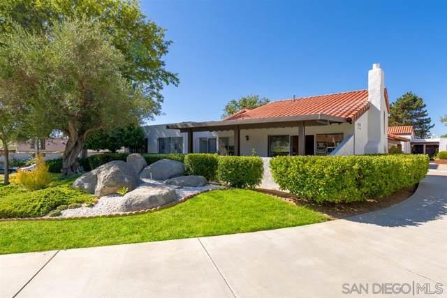 12780 Avenida La Valencia #157, San Diego, CA 92128 (#190052022) :: Cay, Carly & Patrick | Keller Williams