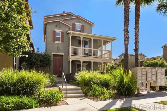 1874 Burley Wood Ln, Chula Vista, CA 91913 (#190052023) :: Neuman & Neuman Real Estate Inc.