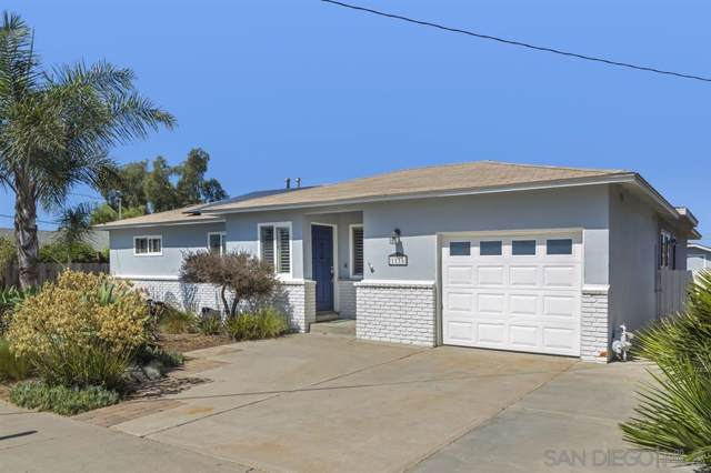 1116 California St, Oceanside, CA 92054 (#190052027) :: Neuman & Neuman Real Estate Inc.