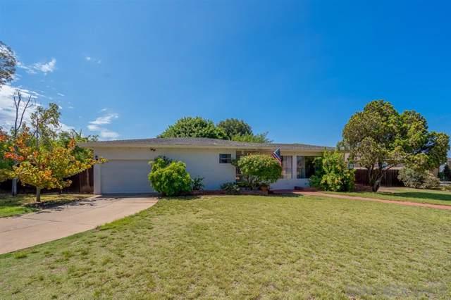290 Minot Ave, Chula Vista, CA 91910 (#190052041) :: Pugh | Tomasi & Associates