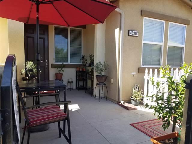 40916 Lacroix Ave, Murrieta, CA 92562 (#190052047) :: Neuman & Neuman Real Estate Inc.