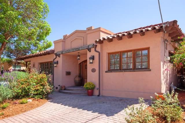 5473 Adams Avenue, San Diego, CA 92115 (#190052056) :: Pugh | Tomasi & Associates