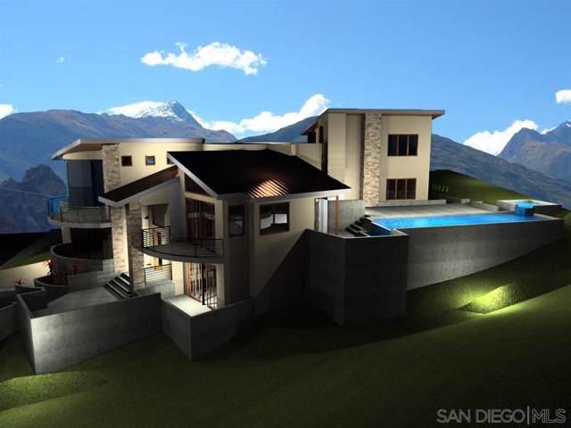 2370 Geranium St, San Diego, CA 92109 (#190052057) :: Cane Real Estate