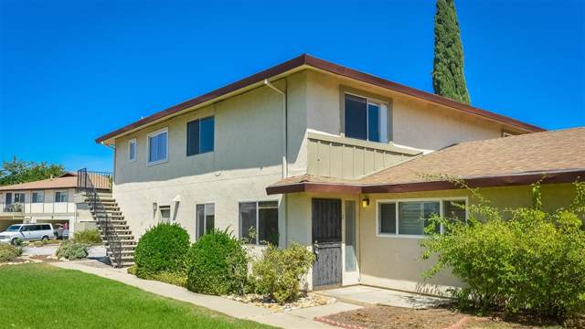 9842 Mission Greens Court #2, Santee, CA 92071 (#190052062) :: Pugh | Tomasi & Associates