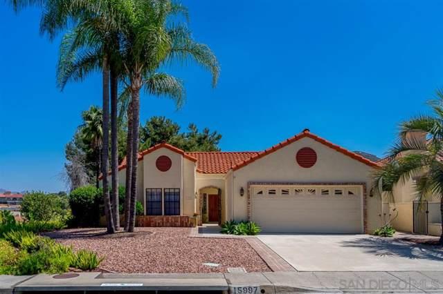 15997 Avenida Lamego, San Diego, CA 92128 (#190052065) :: Cay, Carly & Patrick | Keller Williams