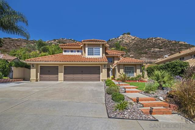 13666 Quiet Hills Dr, Poway, CA 92064 (#190052070) :: Cay, Carly & Patrick | Keller Williams