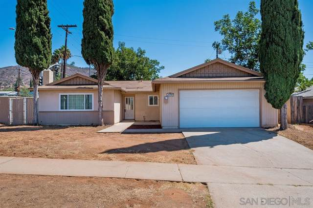 1777 Plumeria Drive, El Cajon, CA 92021 (#190052074) :: Allison James Estates and Homes