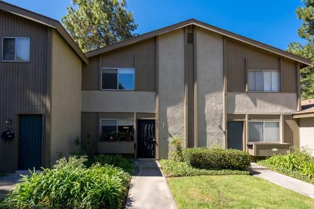 7835 Camino Tranquillo, San Diego, CA 92122 (#190052078) :: Neuman & Neuman Real Estate Inc.