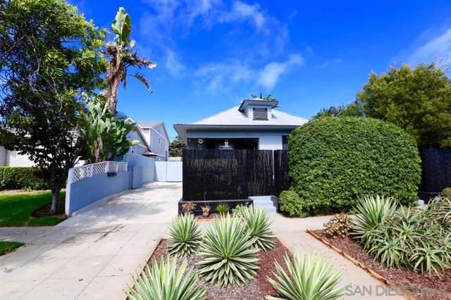 222-222½ S Freeman Street, Oceanside, CA 92054 (#190052082) :: Neuman & Neuman Real Estate Inc.
