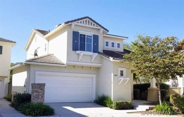 12184 Pepper Tree Ln, San Diego, CA 92064 (#190052084) :: Pugh | Tomasi & Associates