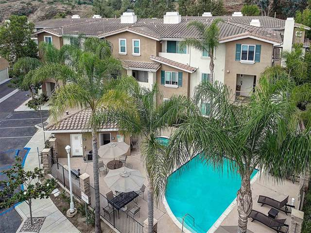 13009 Evening Creek Dr. #7, San Diego, CA 92128 (#190052085) :: Whissel Realty
