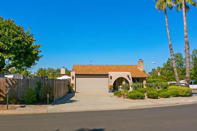 862 Avenida Taxco, Vista, CA 92084 (#190052091) :: Neuman & Neuman Real Estate Inc.