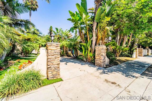 3816-3820 Adams Ave, San Diego, CA 92116 (#190052092) :: Neuman & Neuman Real Estate Inc.