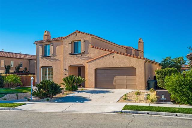 2871 Nettle Creek Ct, Chula Vista, CA 91915 (#190052105) :: Whissel Realty