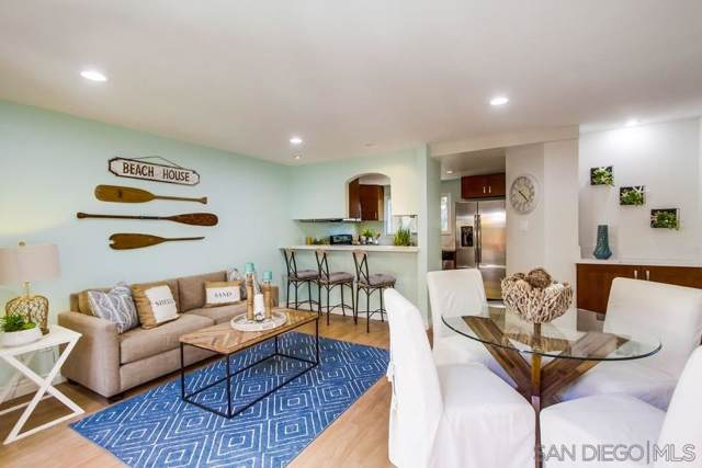 4762 Pescadero Avenue, San Diego, CA 92107 (#190052108) :: Neuman & Neuman Real Estate Inc.