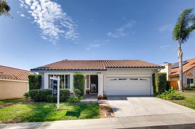 142 Paseo Marguerita, Vista, CA 92084 (#190052118) :: Neuman & Neuman Real Estate Inc.