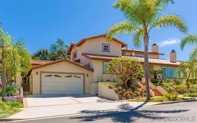 4407 Del Mar Ave, San Diego, CA 92107 (#190052122) :: Neuman & Neuman Real Estate Inc.