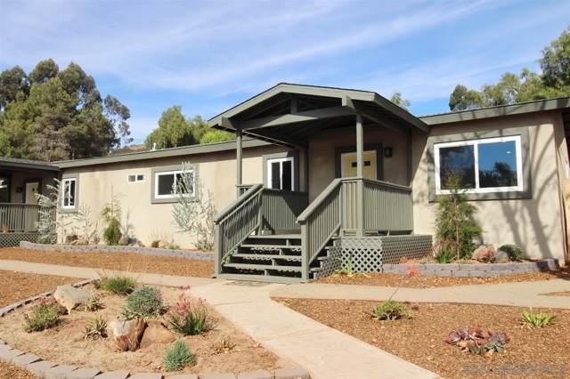 1767 Foothill View Pl, Escondido, CA 92026 (#190052132) :: Neuman & Neuman Real Estate Inc.