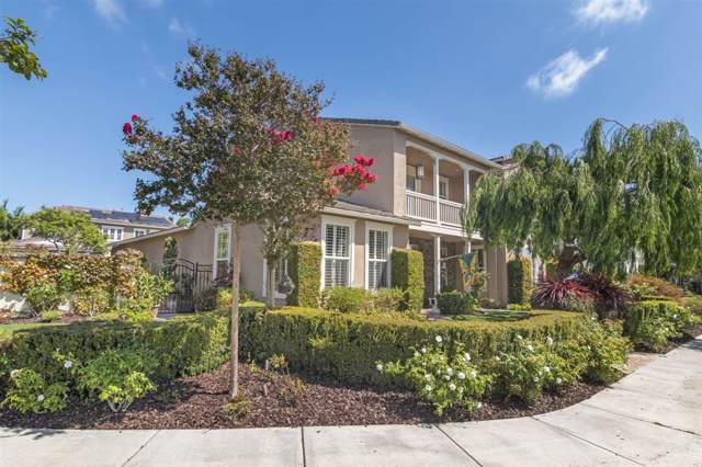 6302 Edendale St, Carlsbad, CA 92009 (#190052135) :: Cay, Carly & Patrick | Keller Williams