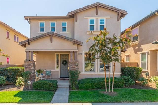 28370 Wellsville, Murrieta, CA 92563 (#190052138) :: Neuman & Neuman Real Estate Inc.