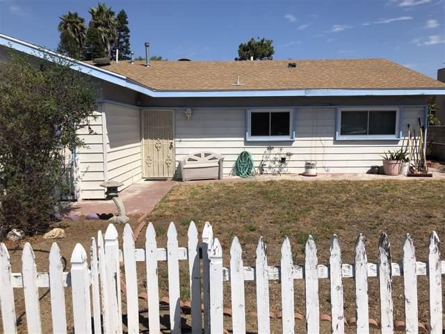 126 Angeles, Vista, CA 92084 (#190052146) :: Neuman & Neuman Real Estate Inc.