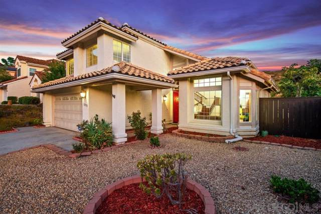 13595 Quiet Hills Dr, Poway, CA 92064 (#190052147) :: Cay, Carly & Patrick | Keller Williams