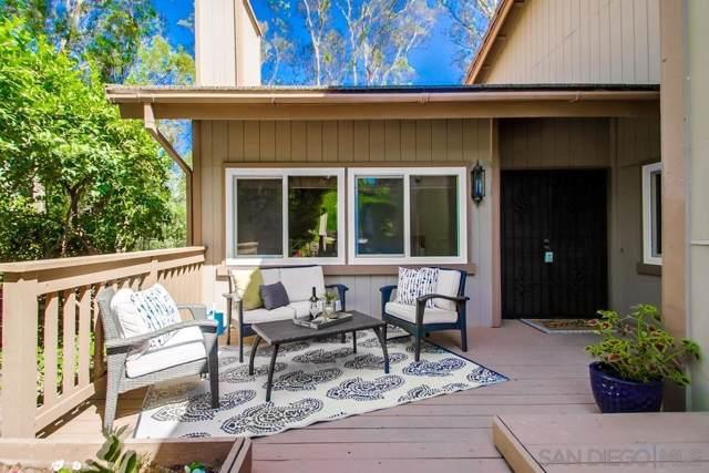 1844 Wintergreen Gln, Escondido, CA 92026 (#190052148) :: Whissel Realty