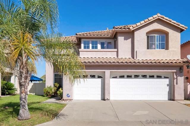 2393 Fairway Oaks Dr., Chula Vista, CA 91915 (#190052157) :: Whissel Realty