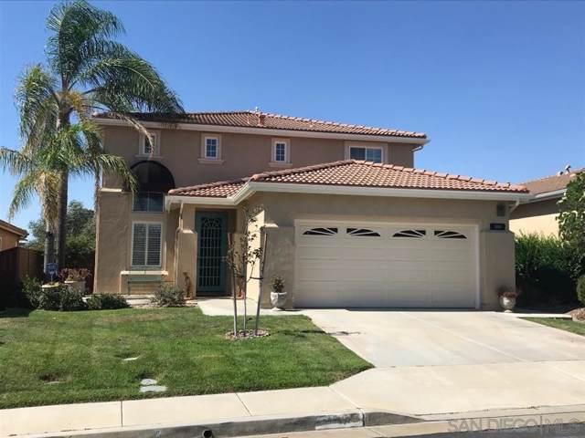 31246 Firestone St., Temecula, CA 92591 (#190052159) :: Neuman & Neuman Real Estate Inc.