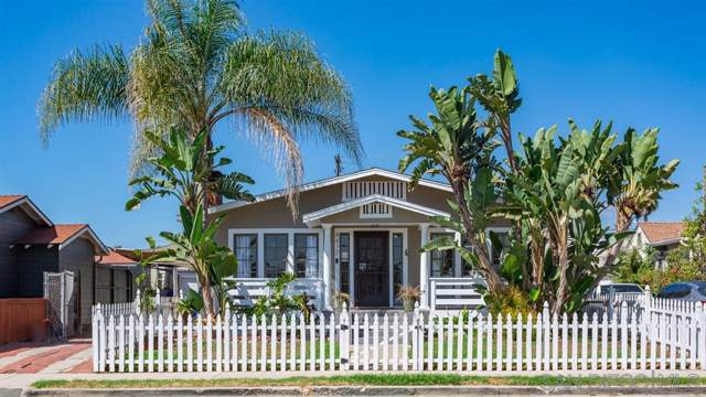 4410/12 Copeland Ave, San Diego, CA 92116 (#190052160) :: Neuman & Neuman Real Estate Inc.