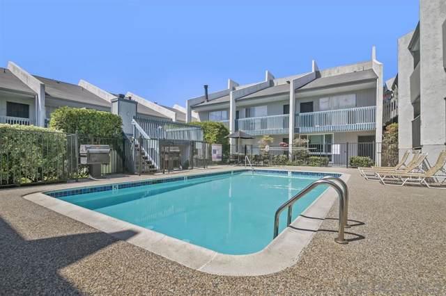 1124 Eureka St #39, San Diego, CA 92110 (#190052162) :: Cane Real Estate