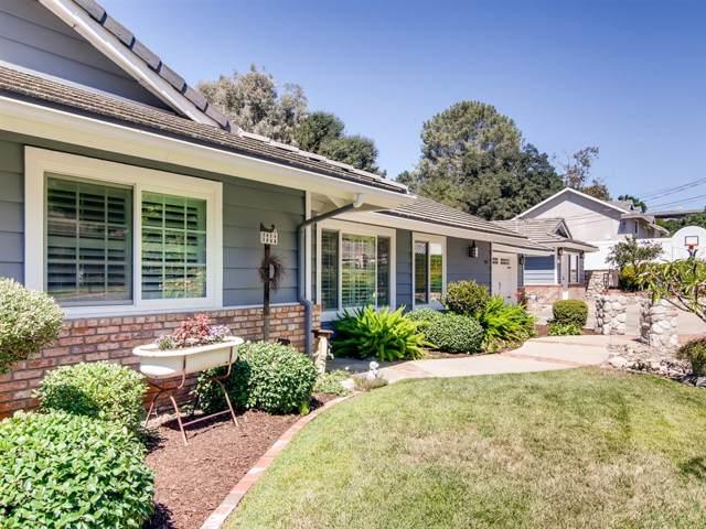 1144 Lydia Ln, Fallbrook, CA 92028 (#190052163) :: Neuman & Neuman Real Estate Inc.