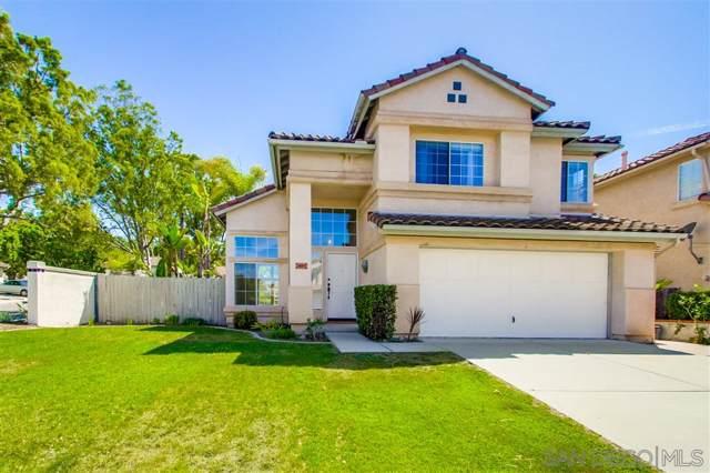 4893 Pointillist Ct, Oceanside, CA 92057 (#190052171) :: Neuman & Neuman Real Estate Inc.