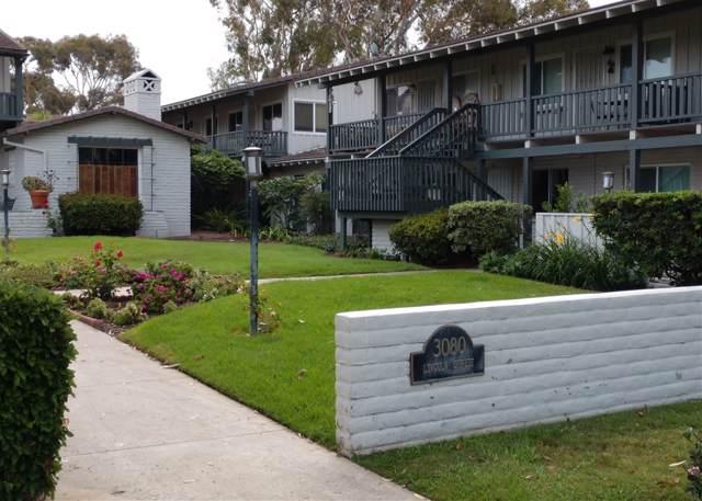 3080 Lincoln Street #28, Carlsbad, CA 92008 (#190052172) :: Neuman & Neuman Real Estate Inc.