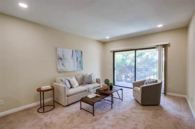 7865 Golfcrest Dr #10, San Diego, CA 92119 (#190052175) :: Neuman & Neuman Real Estate Inc.