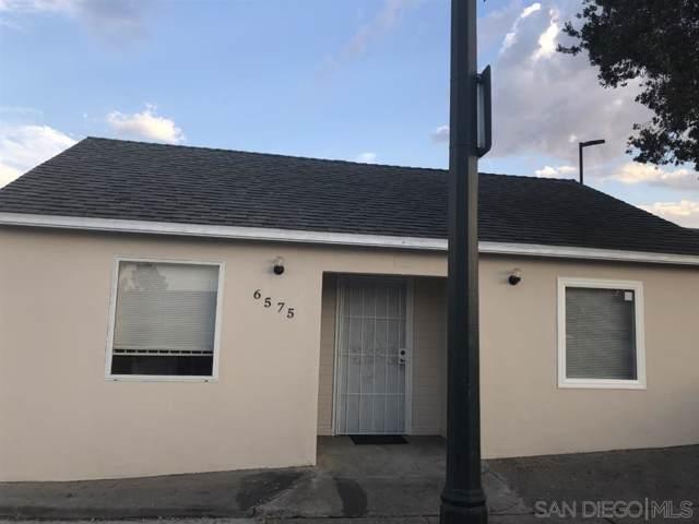 6575 El Cajon Blvd, San Diego, CA 92115 (#190052176) :: Neuman & Neuman Real Estate Inc.