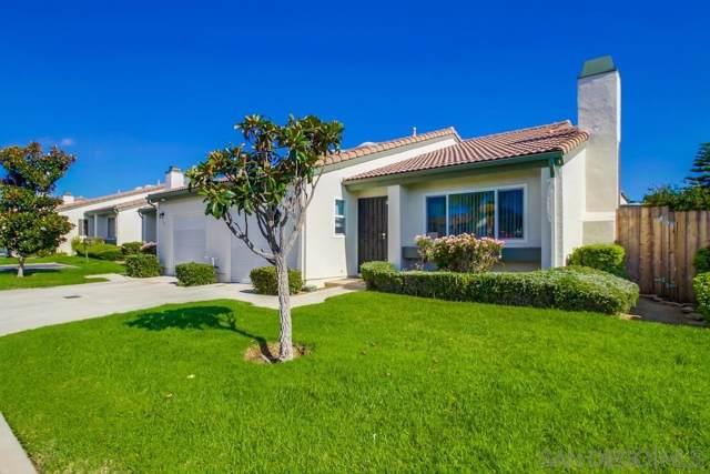 1007 Howard Ave #9, Escondido, CA 92029 (#190052181) :: Cay, Carly & Patrick | Keller Williams
