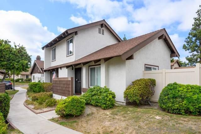 6867 Parkside Ave, San Diego, CA 92139 (#190052189) :: Allison James Estates and Homes